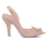 Vivienne Westwood for Melissa Women's Lady Dragon 16 Peep Toe Heeled Sandals - Nude Orb: Image 1