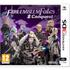 Fire Emblem Fates: Conquest + Birthright DLC + Revelations DLC: Image 3