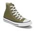 Converse Chuck Taylor All Star Hi-Top Trainers - Jute: Image 2