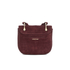 Elizabeth and James Women's Zoe Saddle Bag - Bordeaux: Image 6