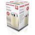 Morphy Richards 971482 Chroma 2L Sensor Bin - Cream: Image 4