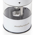 Morphy Richards 974234 Electric Salt/Pepper Mill - White: Image 2