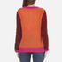 Maison Scotch Women's Fluffy Crew Neck Jumper - Multi: Image 3