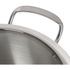 Morphy Richards 973036 Accents 24cm Casserole - Green: Image 4