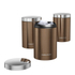 Morphy Richards 974099 6 Piece Storage Set - Copper: Image 3