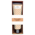 FarmHouse Fresh Backcountry Caramel Body Milk Travel Lotion: Image 1
