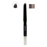 LashFood Eco-Precision 2-Tone Brow Pencil Refill - Dark Brunette: Image 1