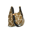 Orla Kiely Women's Linear Stem Print Midi Sling Bag - Camel: Image 3