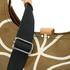 Orla Kiely Women's Linear Stem Print Midi Sling Bag - Camel: Image 5