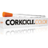 Corkcicle Colour - Orange: Image 1