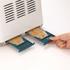 Morphy Richards Aspect Steel 4 Slice Toaster and Kettle Bundle - White: Image 4