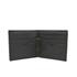Barbour Men's Standard Wallet - Black: Image 4