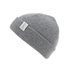 Barbour Men's Lambswool Watch Cap Beanie - Grey: Image 2