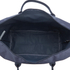 Barbour Men's Fleet Holdall Bag - Navy: Image 5