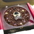 The Gourmet Chocolate Pizza Company Charming Charlie Chocolate Pizza: Image 2