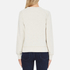 Polo Ralph Lauren Women's Crew Neck Logo Sweatshirt - Chalk Heather: Image 3