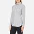 Polo Ralph Lauren Women's Heidi Long Sleeve Shirt - Andover Heather: Image 2