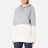 Sportmax Women's Aladino Knitted Hoody - Medium Grey: Image 2