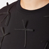 Sportmax Women's Eschilo Bow T-Shirt - Black: Image 5