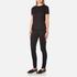 Sportmax Women's Eschilo Bow T-Shirt - Black: Image 4