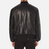 Alexander Wang Men's Core Bomber Jacket - Black: Image 3