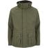 Craghoppers Men's Kiwi 3 In 1 Jacket - Parka Green: Image 1
