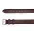 Polo Ralph Lauren Men's Leather Belt - Brown: Image 2