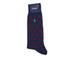 Polo Ralph Lauren Men's 3 Pack Socks - Dot Navy: Image 5