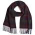 Polo Ralph Lauren Men's Reversible Scarf - Wine/Blue: Image 1