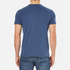 Polo Ralph Lauren Men's Short Sleeve Crew Neck Custom Fit T-Shirt - Classic Royal: Image 3