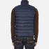 Polo Ralph Lauren Men's Lightweight Down Vest - Aviator Navy: Image 3