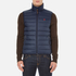 Polo Ralph Lauren Men's Lightweight Down Vest - Aviator Navy: Image 1