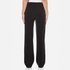 Samsoe & Samsoe Women's Helly Straight Pants - Black: Image 3