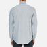 Lacoste Men's Long Sleeved City Shirt - Philippines Blue: Image 3