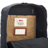Fjallraven Kanken No.2 Backpack - Black: Image 5