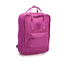 Fjallraven Re-Kanken Backpack - Pink Rose: Image 3
