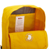 Fjallraven Re-Kanken Backpack - Sunflower: Image 5