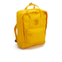 Fjallraven Re-Kanken Backpack - Sunflower: Image 3
