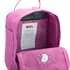 Fjallraven Re-Kanken Mini Backpack - Pink Rose: Image 5