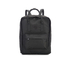 Fjallraven Re-Kanken Backpack - Black: Image 1