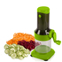 Tower T80418 Spiralator 2 in 1 Spiralizer: Image 1
