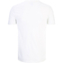 DC Comics Men's Suicide Squad Line Up Logo T-Shirt - White: Image 3