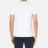 Michael Kors Men's Liquid Jersey Crew Neck Short Sleeve T-Shirt - White: Image 3