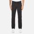 Michael Kors Men's Slim 5 Pocket Twill Jeans - Black: Image 1