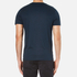 Michael Kors Men's Liquid Jersey Crew Neck Short Sleeve T-Shirt - Midnight: Image 3