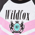 Wildfox Women's Wildfox Academy Kims Top - Clean White/Clean Black: Image 5