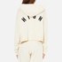 Wildfox Women's High Milk Run Hoody - Vanilla Latte: Image 3