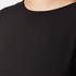 Ganni Women's Clark Top - Black: Image 5