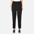 Ganni Women's Clark Pants - Black: Image 1