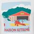 Maison Kitsuné Men's Hangar T-Shirt - Optical: Image 5